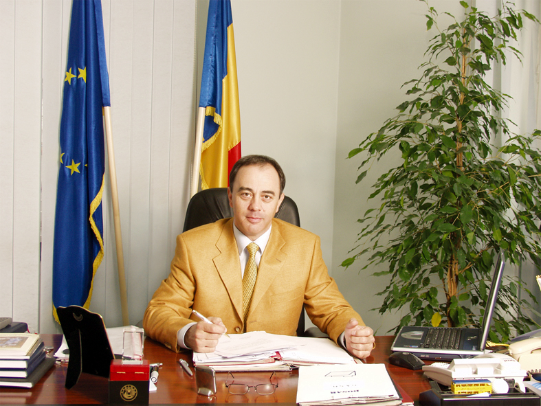 Vizualizati imaginile din articolul: Primarul Dorin Florea – Invitatul special al televiziunii B1