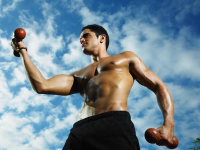Vizualizati imaginile din articolul: Liber la…fitness în aer liber!