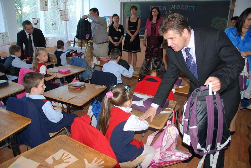 Vizualizati imaginile din articolul: Succes în noul an şcolar!