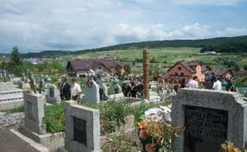 Vizualizati imaginile din articolul: To the economic agents that execute funeral works in the municipal cemeteries   (this article is available in Romanian and Hungarian language only)