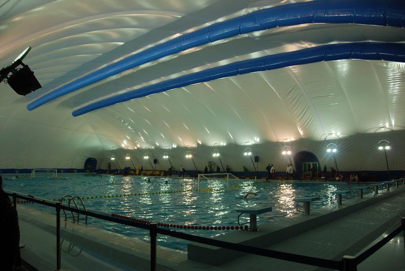 Vizualizati imaginile din articolul: Programul Bazinului olimpic acoperit in perioada Sarbatorilor de Paste