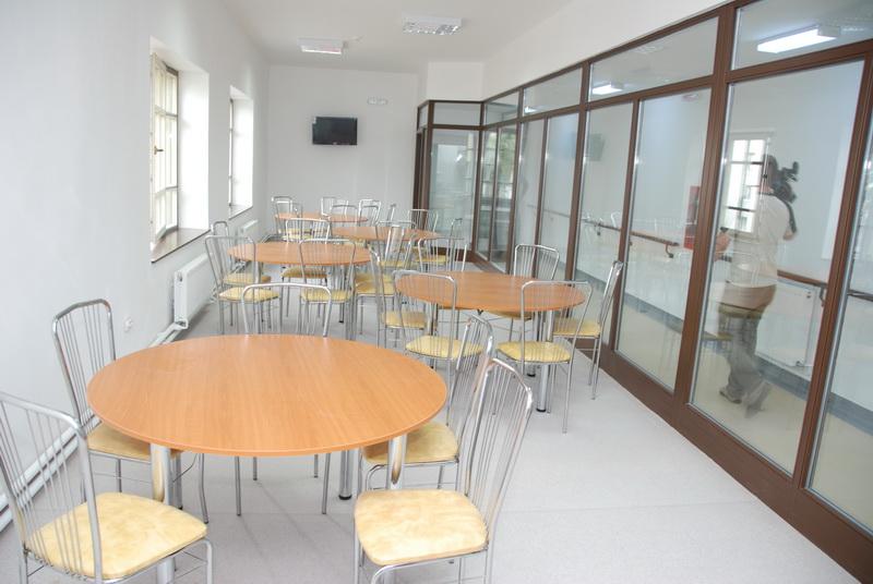 Vizualizati imaginile din articolul: 15 locuri libere la Căminul pentru Vârstnici