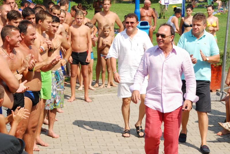 Vizualizati imaginile din articolul: Aqua – Park la Week-end