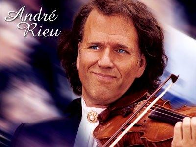 Vizualizati imaginile din articolul: André Rieu - spectacol muzical preluat ca transmisie prin satelit