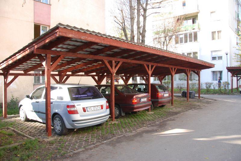 Vizualizati imaginile din articolul: 20 de parcări date în folosință pe str. Hunedoarei