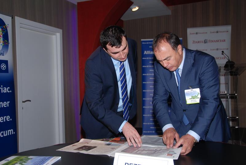 Vizualizati imaginile din articolul: Dezvoltarea mediului de afaceri, în dezbatere la Tîrgu Mureş