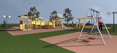 Vizualizati imaginile din articolul: Parcuri noi în municipiul Tîrgu-Mureş - Aleea Carpaţi, Aleea Haţeg şi Aleea Vrancea