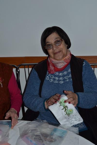 Vizualizati imaginile din articolul: 8 Martie la Căminul pentru vârstnici