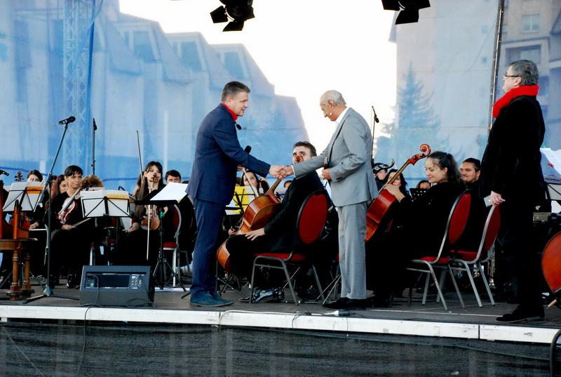 """Vizualizati imaginile din articolul: Több mint 40 000 látogatója volt az """"Őszi Szimfóniák"""" rendezvénysorozatnak"""