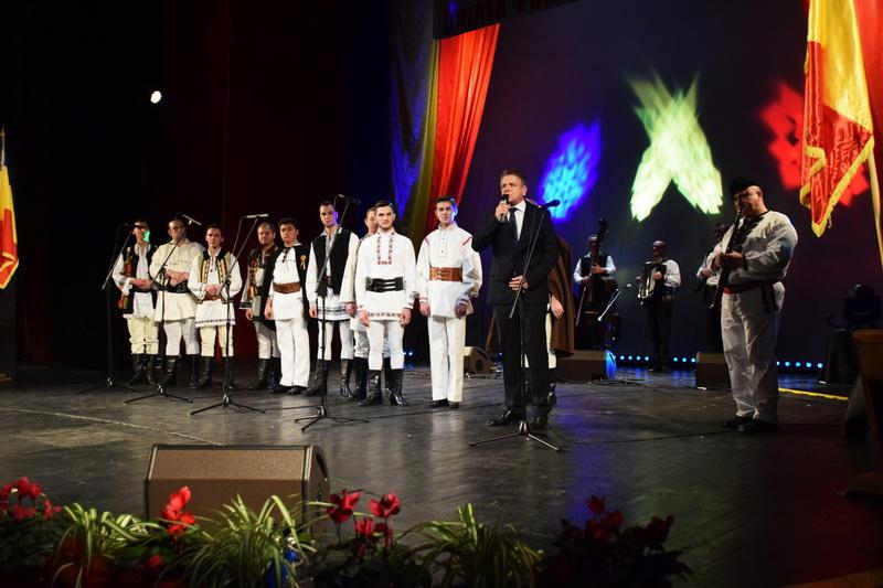 Vizualizati imaginile din articolul: 24 ianuarie: UNIREA este ROMÂNIA!