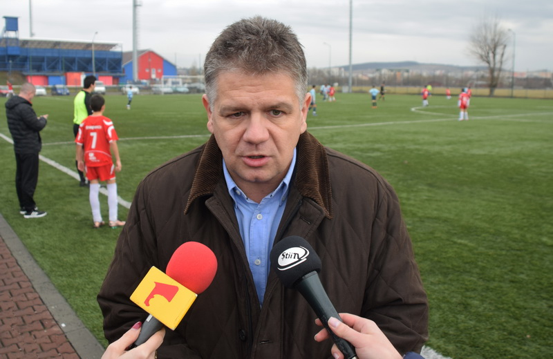 "Vizualizati imaginile din articolul: Claudiu Maior: ""A legjobbak győznek majd!"""