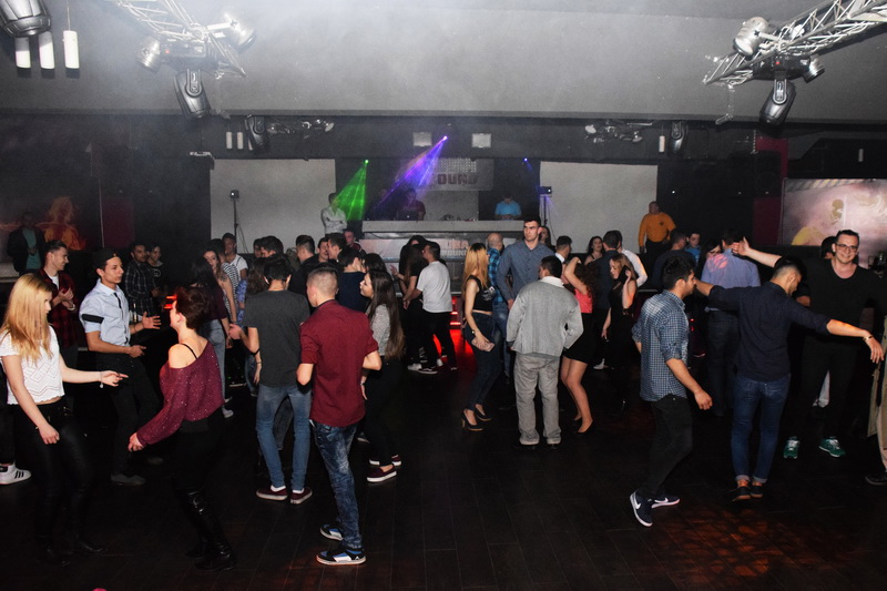 Vizualizati imaginile din articolul: O petrecere de neuitat cu DJ Rynno la Cuba Ground