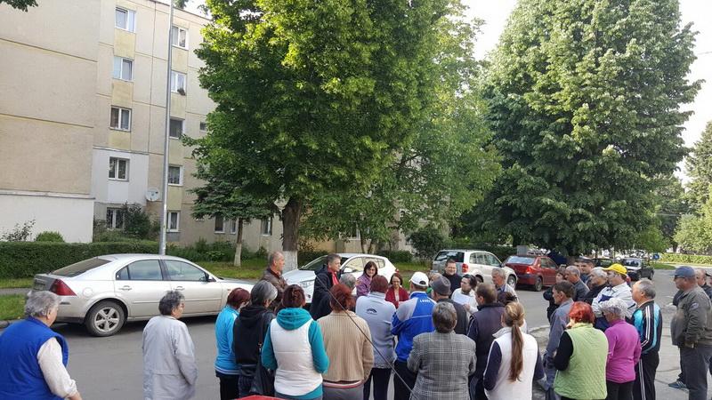 Vizualizati imaginile din articolul: Proiecte de viitor pentru cartierul Dâmbu Pietros