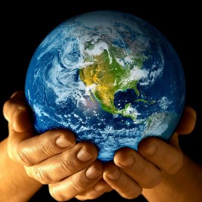 Vizualizati imaginile din articolul: Ora Pământului