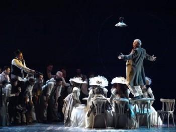 Vizualizati imaginile din articolul: Ziua Mondiala a Teatrului