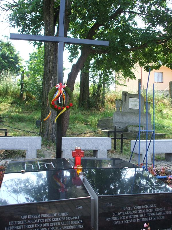 Vizualizati imaginile din articolul: Prezentare -  Administratia cimitirelor