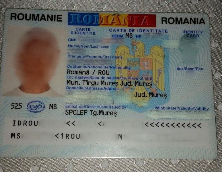 Vizualizati imaginile din articolul: Atenţie la termenul de valabilitate al actelor de identitate !