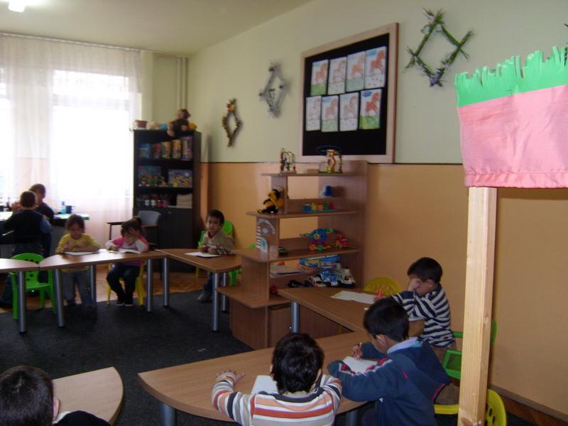 Vizualizati imaginile din articolul: Prezentare - Centrul de Zi Rozmarin