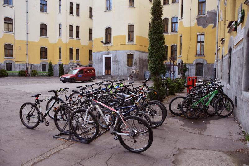 Vizualizati imaginile din articolul: Primăria municipiului Tîrgu Mureş manifestă interes crescut pentru promovarea sportului pe bicicletă