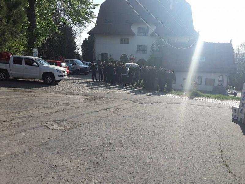Vizualizati imaginile din articolul: A început acţiunea de deratizare pe domeniul public al municipiului Tîrgu Mureş