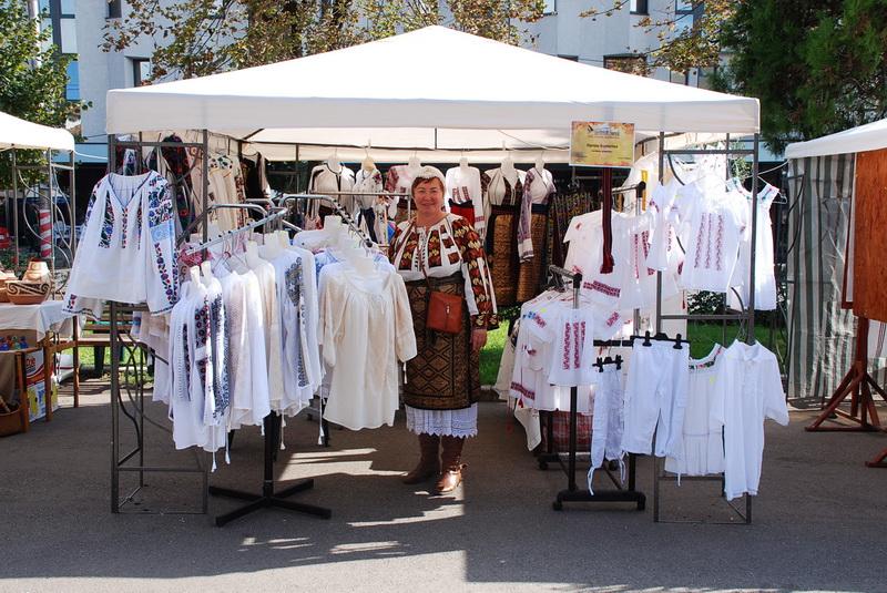 Vizualizati imaginile din articolul: Komoly erőfeszítések a Marosvásárhelyi Napok előkészítése érdekében