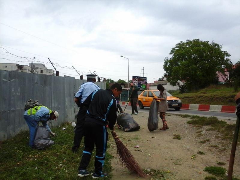 Vizualizati imaginile din articolul: Közterület-takarítási tevékenység