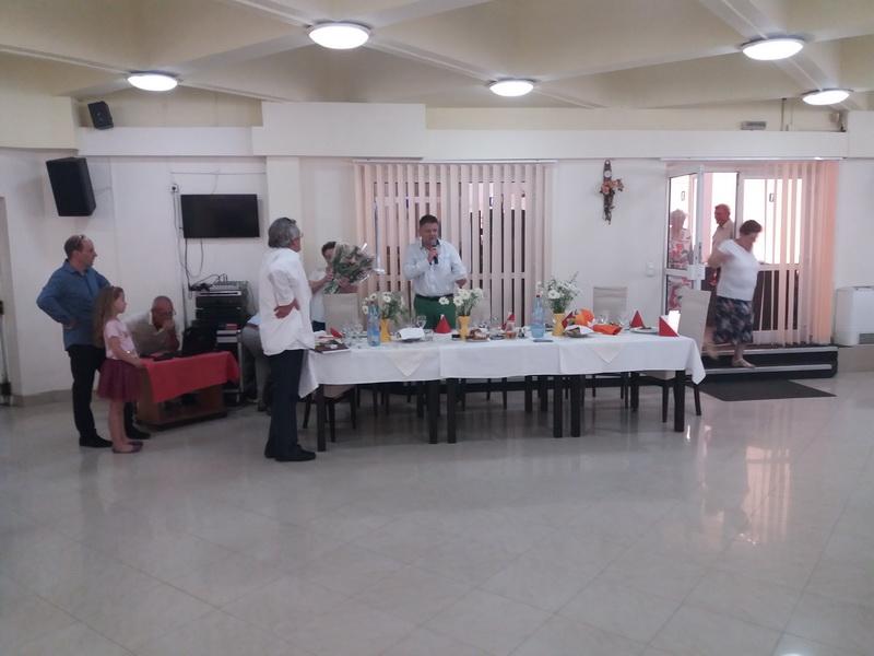 Vizualizati imaginile din articolul: Primăria Tîrgu Mureş – întotdeauna alături de pensionarii târgumureşeni