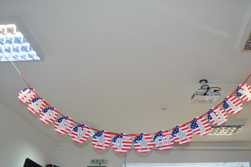 Vizualizati imaginile din articolul: Ziua Independenţei Statelor Unite la B-unici