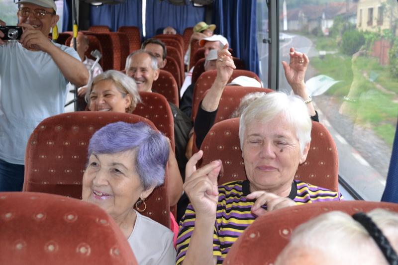 Vizualizati imaginile din articolul: 8 August - Ziua intâmplărilor fericite