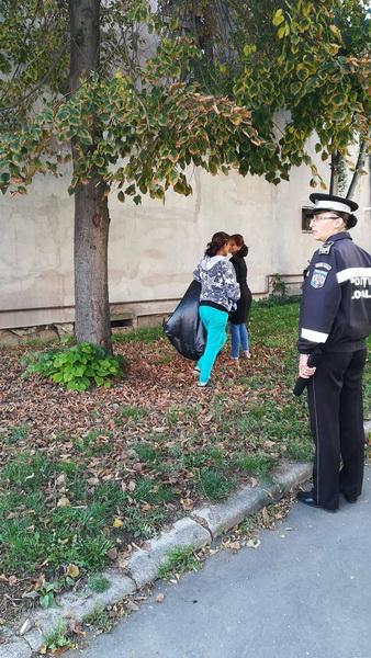 Vizualizati imaginile din articolul: POLIŢIA LOCALĂ - Comunicat de presă