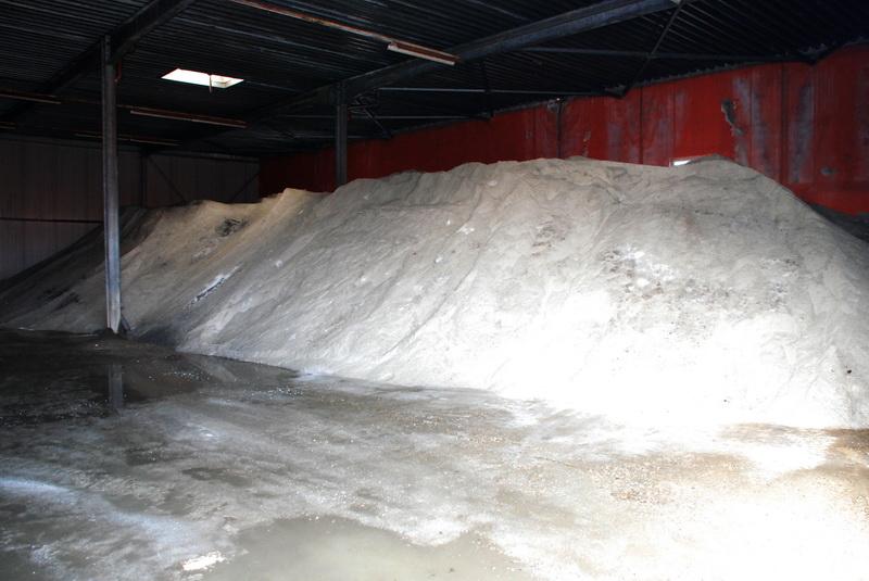 Vizualizati imaginile din articolul: Primăria Tîrgu Mureş – pregătită pentru perioada de iarnă