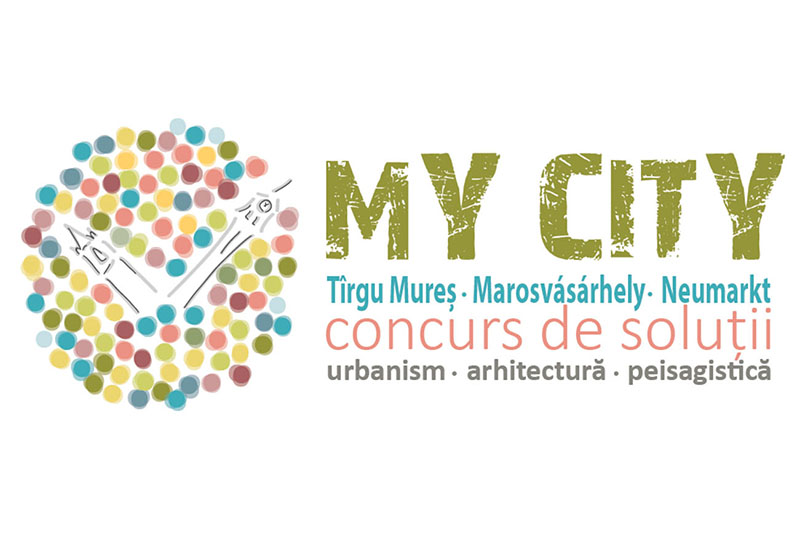 Vizualizati imaginile din articolul: ANUNȚ - Concurs de soluții My City