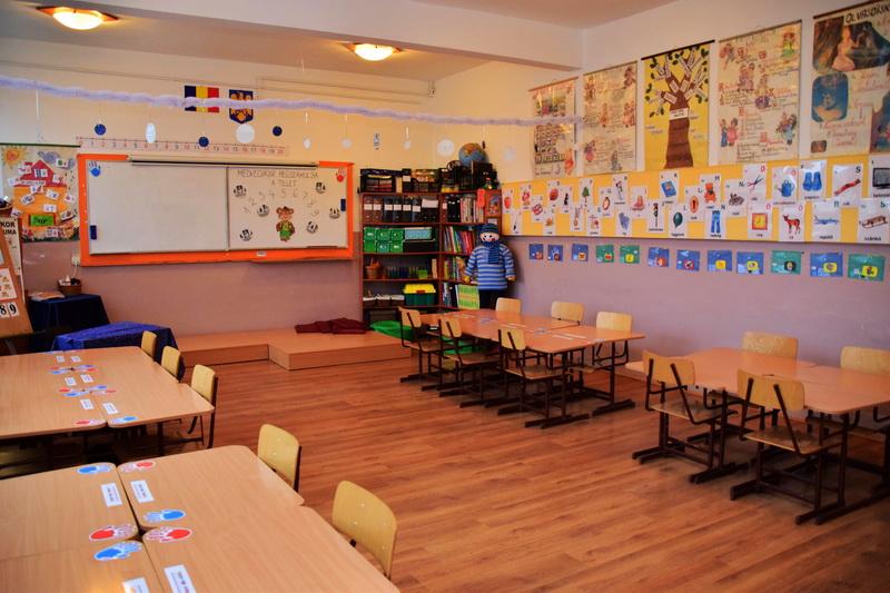 Vizualizati imaginile din articolul: Claudiu Maior: Învăţământul – un factor important în educaţia copiilor noştri !