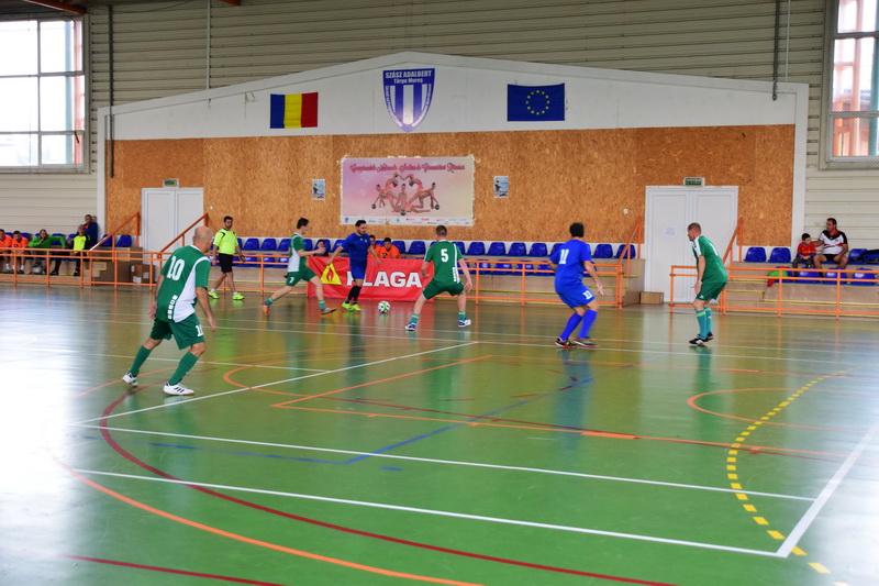Vizualizati imaginile din articolul: Sport şi armonie...la Tîrgu Mureş!