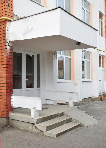 Vizualizati imaginile din articolul: Primăria municipiului Târgu Mureș - În sprijinul persoanelor cu dizabilități!