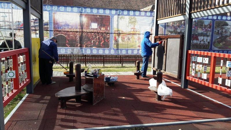 Vizualizati imaginile din articolul: Platoul Cornești va fi deschis în curând!