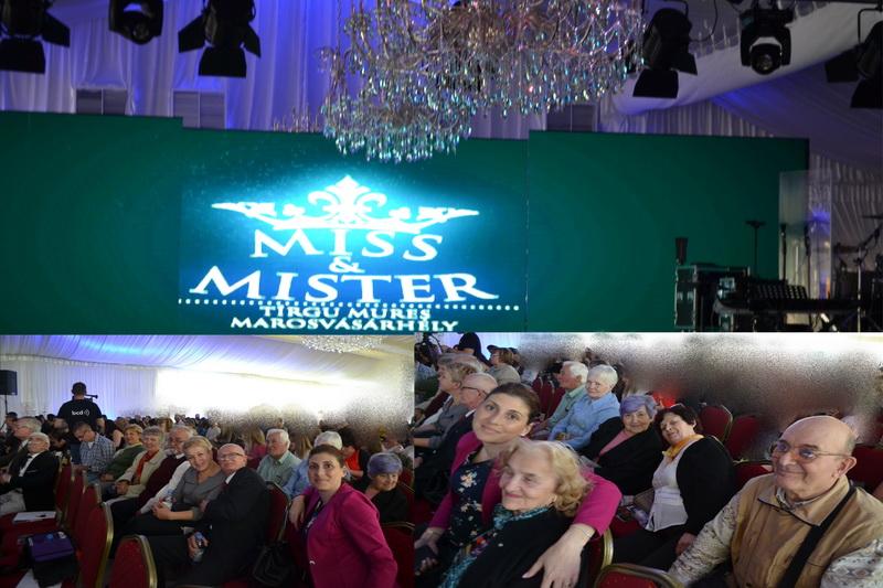 """Vizualizati imaginile din articolul: """"Miss & Mister Târgu Mureş 2019'"""