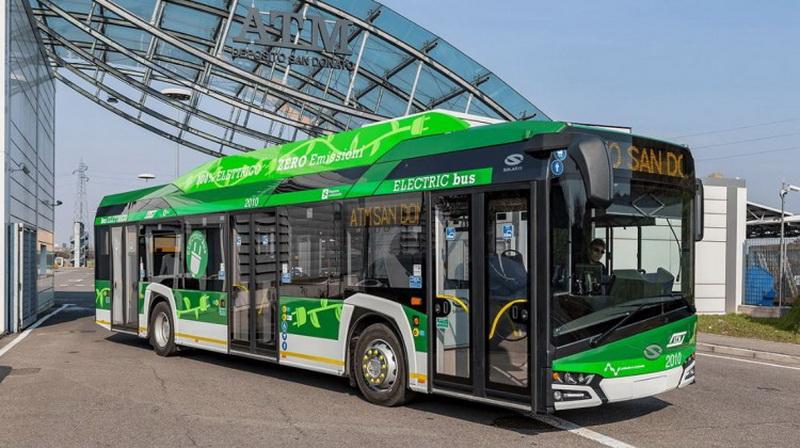Vizualizati imaginile din articolul: Környezetbarát autóbuszok a marosvásárhelyi közszállítás számára