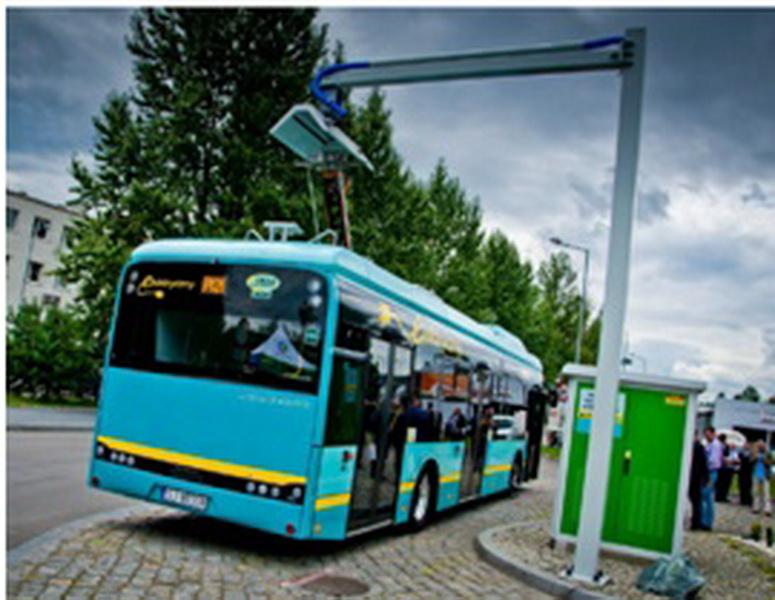 Vizualizati imaginile din articolul: A tömegközlekedés korszerűsítése európai pénzekből!