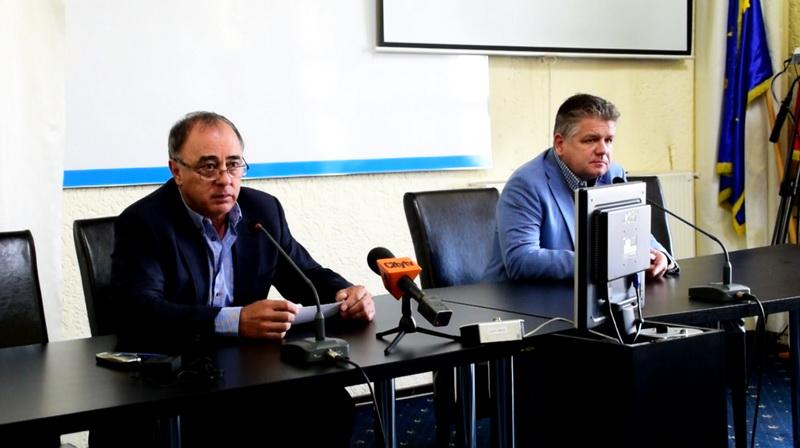 Vizualizati imaginile din articolul: COMUNICAT DE PRESĂ - balon presostatic