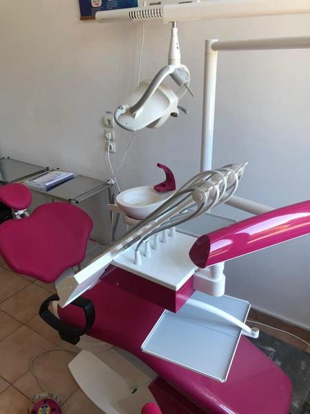 Vizualizati imaginile din articolul: A második iskolai fogászati rendelő Marosvásárhelyen a legmodernebb felszereléssel!