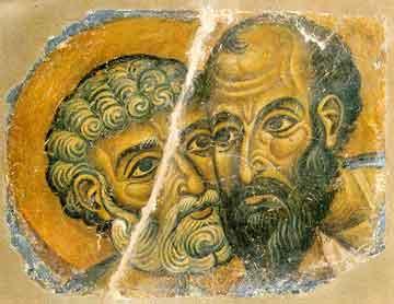 Vizualizati imaginile din articolul: La Mulţi Ani! - de Sfinţii Apostoli Petru si Pavel