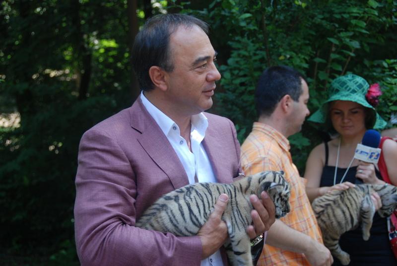 Vizualizati imaginile din articolul: La Zoo Tîrgu-Mureş