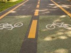 Vizualizati imaginile din articolul: 40 de kilometri pentru biciclişti!