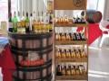A bor- és kézműves mesterségek fesztiválját