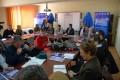 Liga Liceelor Mureşene – un proiect de promovare a sportului în masă, realizat cu sprijinul primăriei