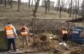 Curăţenia generală de primăvară perioada 17.04-22.04.2012