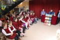 Dorin Florea polgármester a Család Hetét – a TV nélküli Hetet népszerűsíti