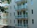 Construire a patru blocuri de locuit ANL
