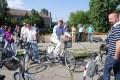 Închirierea de biciclete – un program pilot al Primăriei Tîrgu Mureş